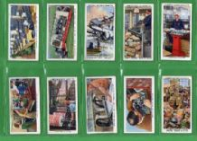Tobacco cards Cigarette cards British Post Office History